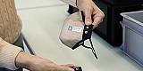Selbstdesinfizierende Maske ermöglicht aktiven Virenschutz auf Knopfdruck